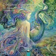 Celestial Journeys 2020 Mini Calendar - Josephine Wall